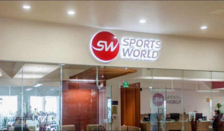 Sports World anuncia cobros automáticos; usuarios denuncian que no pueden cancelar