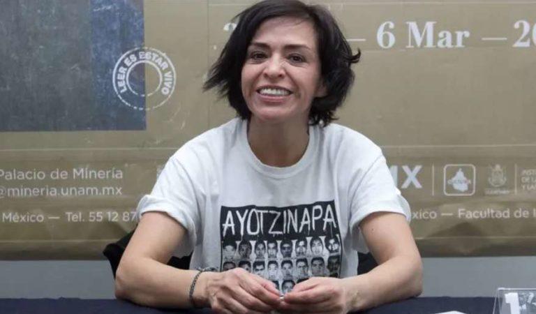 Ayotzinapa: García Harfuch era el responsable de la Policía Federal en la Noche de Iguala, asegura Anabel Hernández