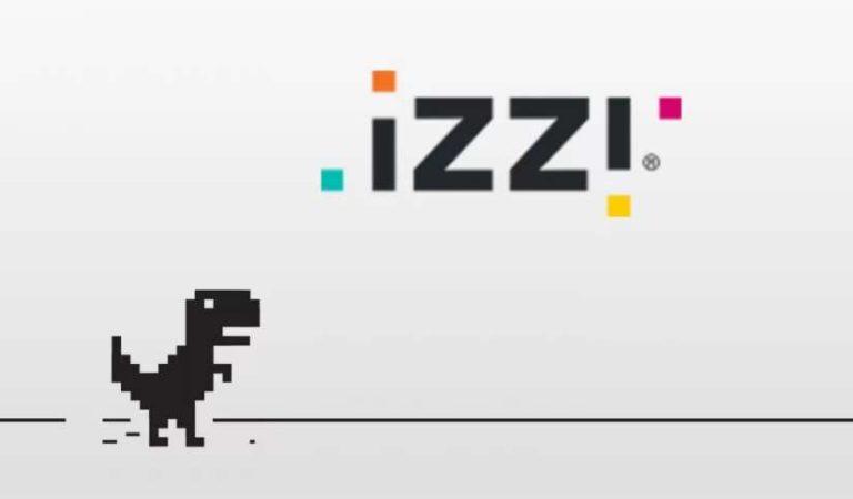 Otra vez se vuelve a caer Izzi, usuarios reportan fallas