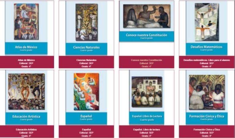 Aprende en Casa: Libros de Educación Primaria | PDFs Descargar