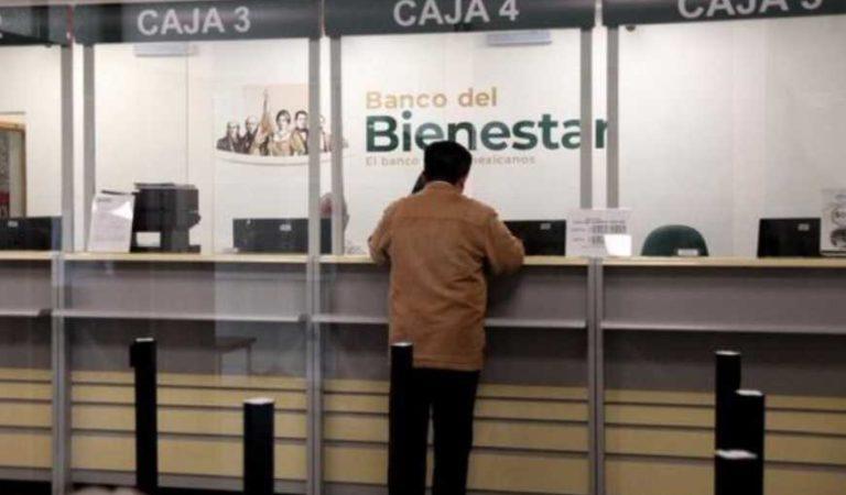 Banco del Bienestar ofrece trabajo de jefe de sucursal y cajeros | Requisitos