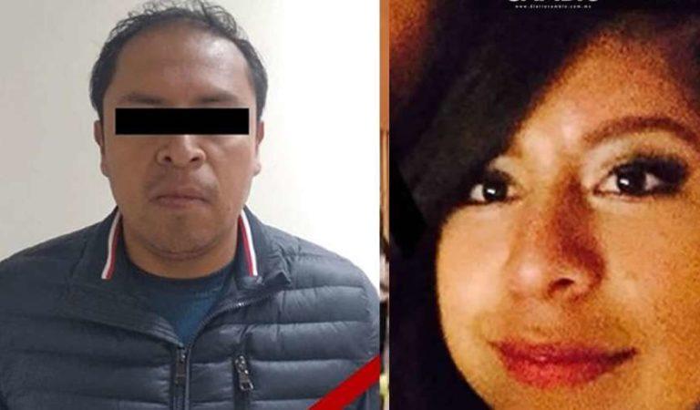 Asesinó a hermanas y padres para quedarse con textilera en Tlaxcala
