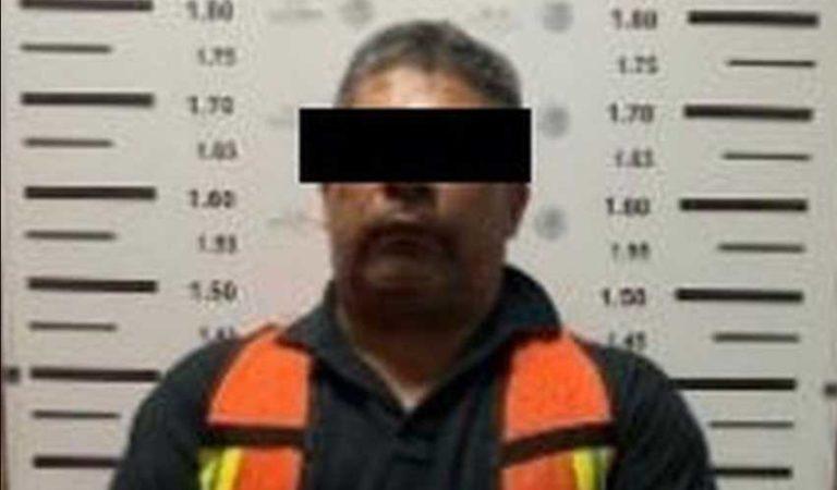 Él es 'Guty', temible líder regional del CJNG detenido en Puerto Vallarta
