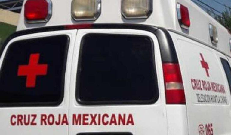 Adolescentes bañan con alcohol a su 'amigo' y le prenden fuego, en Aguascalientes