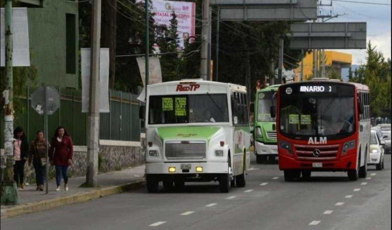 Condenan a 17 años de prisión a asaltante de transporte público en Ecatepec