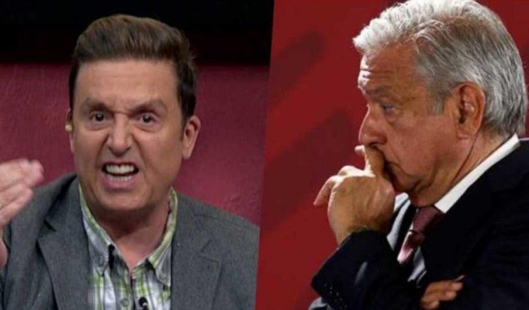 Daniel Bisogno llama 'Mesías' a AMLO, califica a seguidores como 'zánganos, jodidos' después pide disculpas
