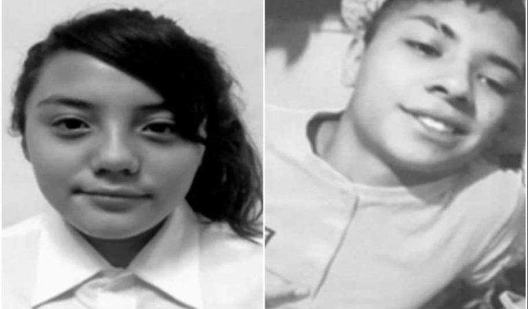 Desaparecen otros 2 menores en CDMX; eran amigos de los niños mazahuas descuartizados: FGJ los busca