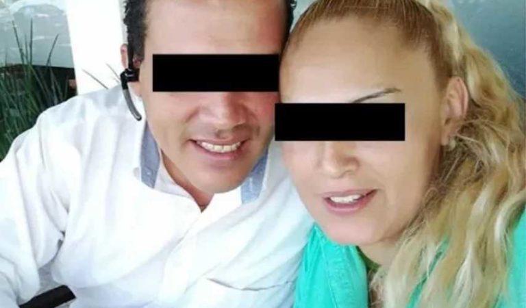 Detienen a 8 por linchamiento y asesinato de abogada veracruzana y acompañante; acusados de 'robachicos'
