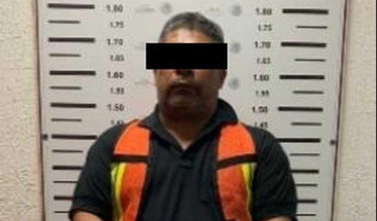 Detienen a 'El 14', operador directo de 'El Mencho' en Jalisco