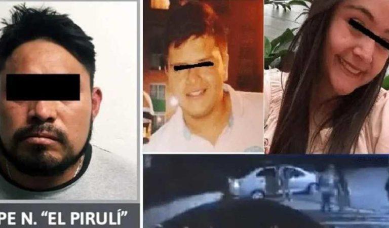 Detienen a presunto líder de banda señalada por el asesinato de estudiantes de medicina en Puebla