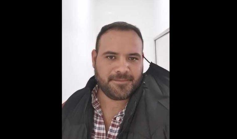 Edil de Coahuila dice que el dióxido de cloro funciona contra COVID-19   VIDEO