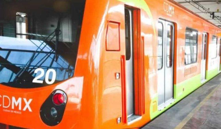 Estaciones del Metro se mantendrán cerradas del 10 al 14 de diciembre