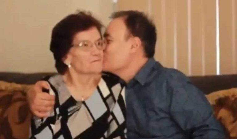 Fallece a los 92 años la señora María Luisa Montaño, madre de Alfonso Durazo; políticos envían pésame