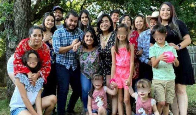 Familia completa se contagia de COVID-19 tras asistir a un cumpleaños