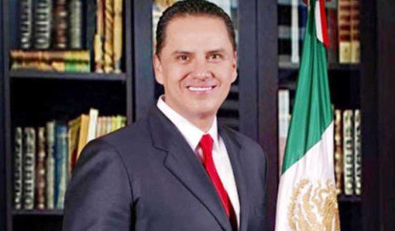 Giran orden de aprehensión contra el exgobernador de Nayarit, Roberto Sandoval