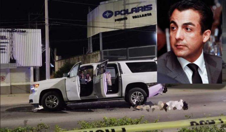 Hallan cuerpo sin vida de empresario secuestrado en Puerto Vallarta