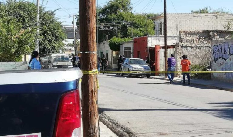 Hombres armados atacan a familia en Torreón; matan a niño de 8 años y a su padre