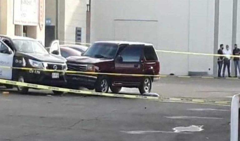 Intento de asalto a vehículo de valores deja, un agente de seguridad muerto y otro herido en Hermosillo