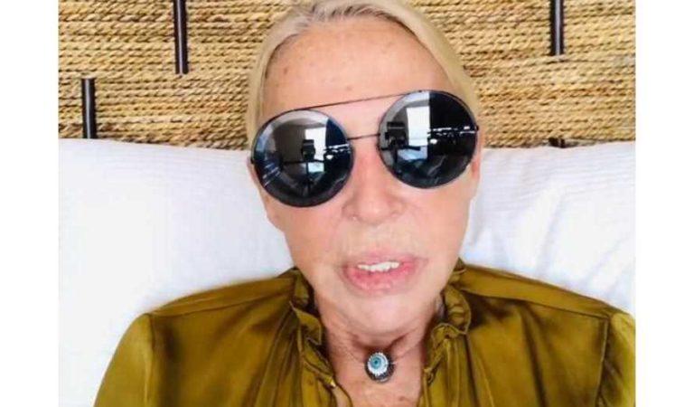 Laura Bozzo sufre ataque de pánico al enterarse de la muerte de Magda Rodríguez