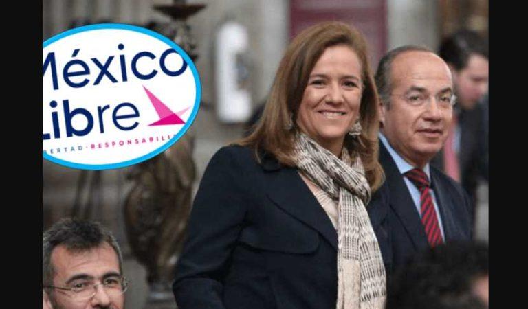 México Libre seguirá como organización y participará en elección 2021