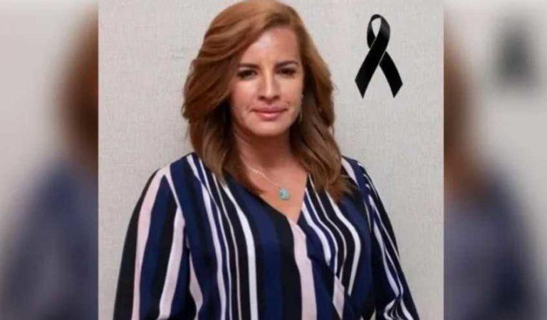 Comando armado asesina a Florisel Ríos alcaldesa de Jamapa, Veracruz