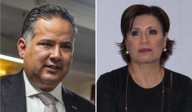 Rosario Robles habría desviado más de 16 millones en tan solo unas horas