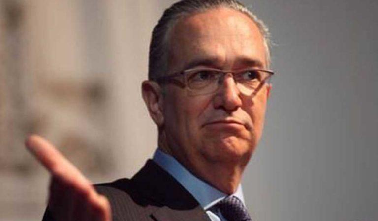 Salinas Pliego responde a sus críticos en redes sociales: mis empresas y yo siempre hemos pagado muchos impuestos