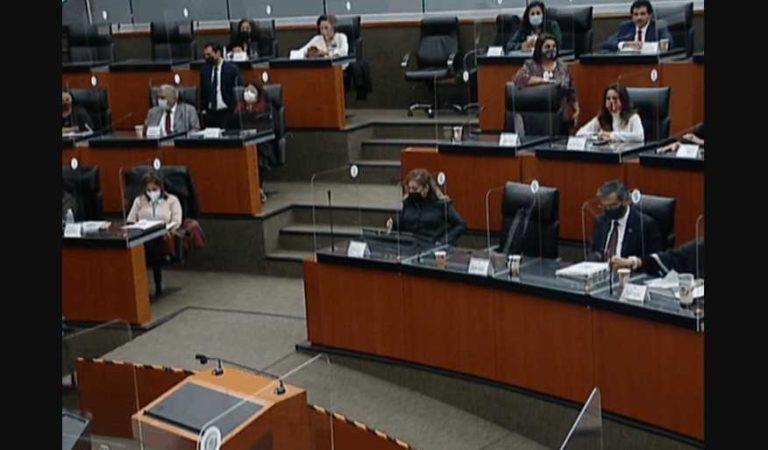 Senado aprueba ley para que la UIF pueda bloquear cuentas sin orden judicial