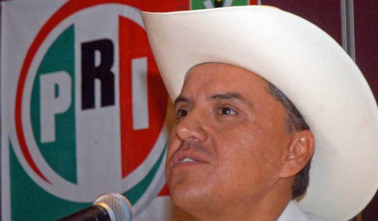 Solicitan nueva orden de aprehensión contra Roberto Sandoval, ex gobernador de Nayarit