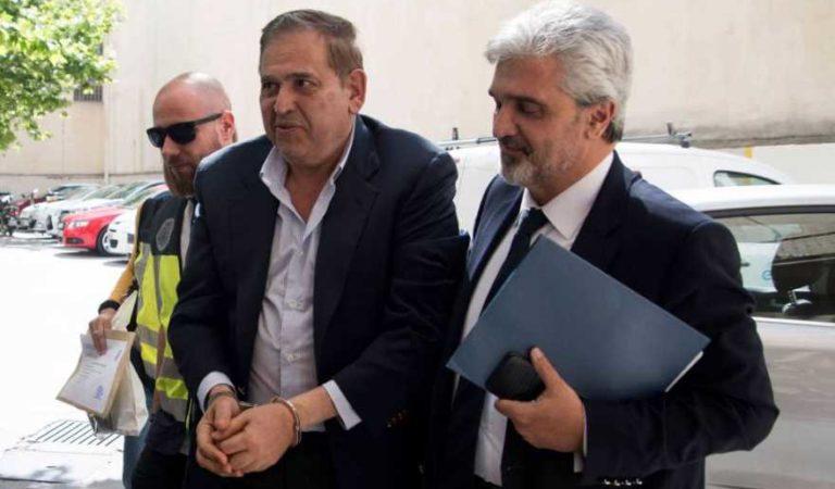 Audiencia Nacional española confirma extradición de Alonso Ancira a México