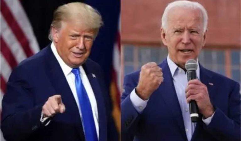 Trump no acepta derrota, pero facilita transición presidencial con Joe Biden