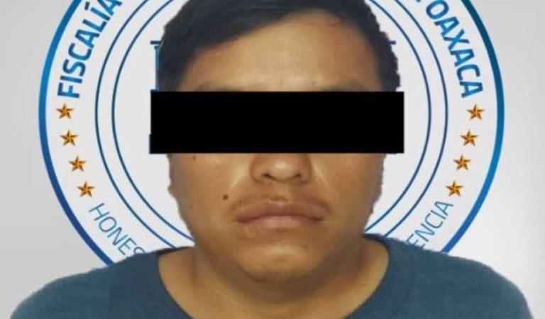 Vinculan a proceso a presunto violador de una bebé en Oaxaca