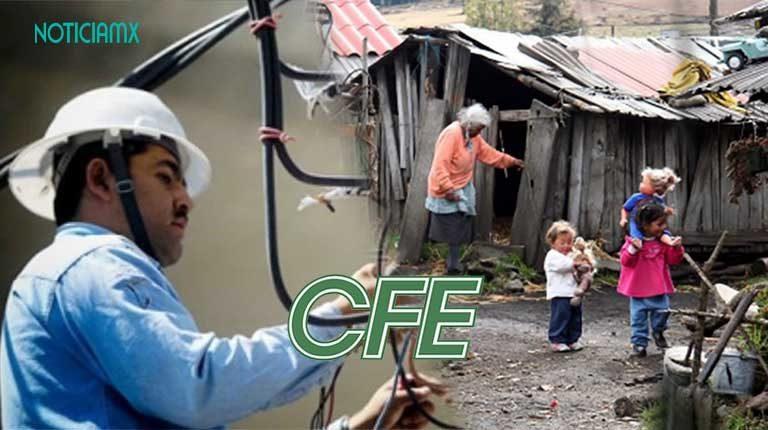 CFE llevará Internet de Fibra Óptica a las comunidades más alejadas de México