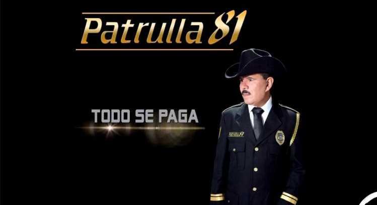Muere vocalista de Patrulla 81 por Covid-19, de los precursores del pasito duranguense