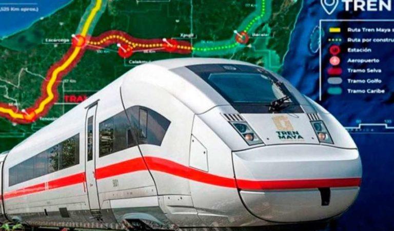 Guatemala se une al Tren Maya; aumentará la comercialización