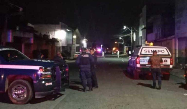Ataque en bar de Uruapan dejó dos muertos y 16 heridos