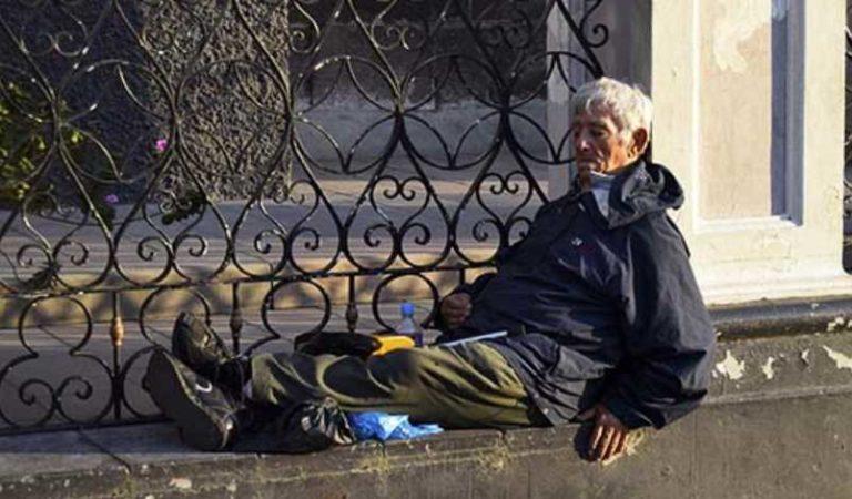 Diputados aprueban castigar con cárcel abandono de adultos mayores