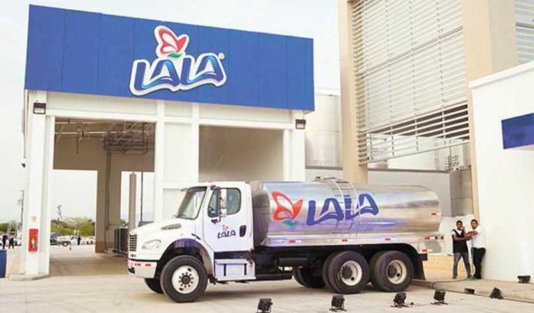 Grupo Lala cierra operaciones en Costa Rica