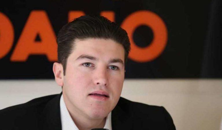 Samuel García conmovido al conocer a gente que gana menos de 50 mil pesos