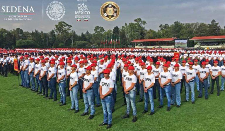 Trámites para la Cartilla del Servicio Militar Nacional