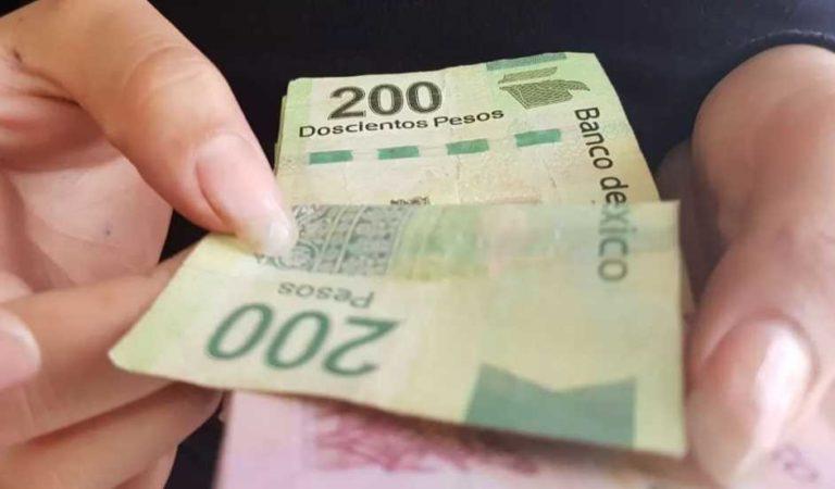 Entra en vigor aumento al Salario Mínimo, ayudará a los más pobres
