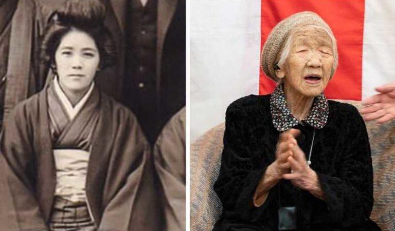 Mujer más longeva del mundo cumple 118 años