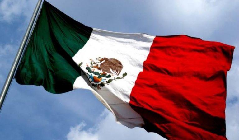 24 de Febrero, Día de la Bandera de México, origen y significado