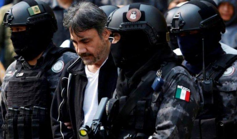 Dámaso López 'El Licenciado', saldrá libre tras entregar a Emma Coronel