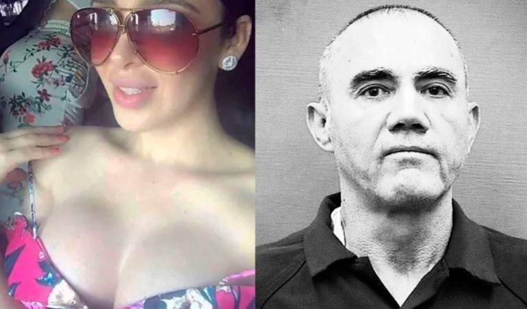 La familia de Dámaso López, no está cuidada, tras rumores de ataques: SSP