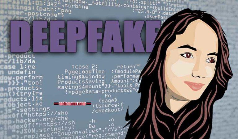 ¿Qués es un video deepfake porn0? uso de tecnología para venganza y violencia contra mujeres