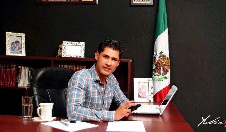 """Movimiento Ciudadano cancela registro de Elías Medel, por """"abuso físico y psicológico"""" a su hija"""
