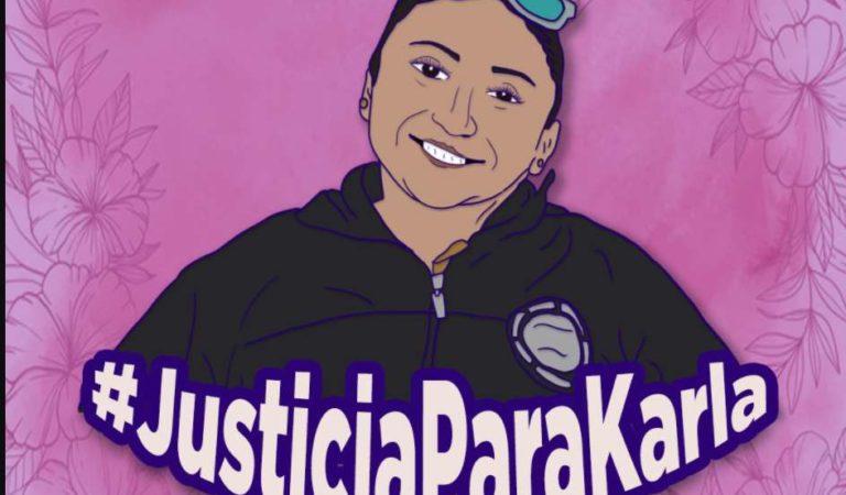 "'No merecías morir tan joven mamita"", así se despidió hijo de Karla, asesinada en Holbox"
