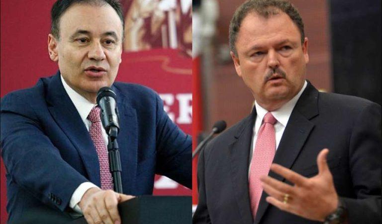 Durazo y Gándara empatan en las encuestas para Gobernador en Sonora