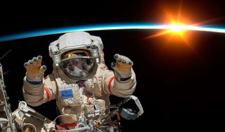 Rusia y México colaboraran para explorar y viajar al espacio